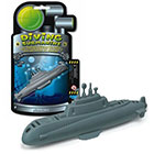 1950s toy baking soda submarine