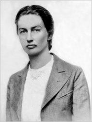 Christina Stead 1938