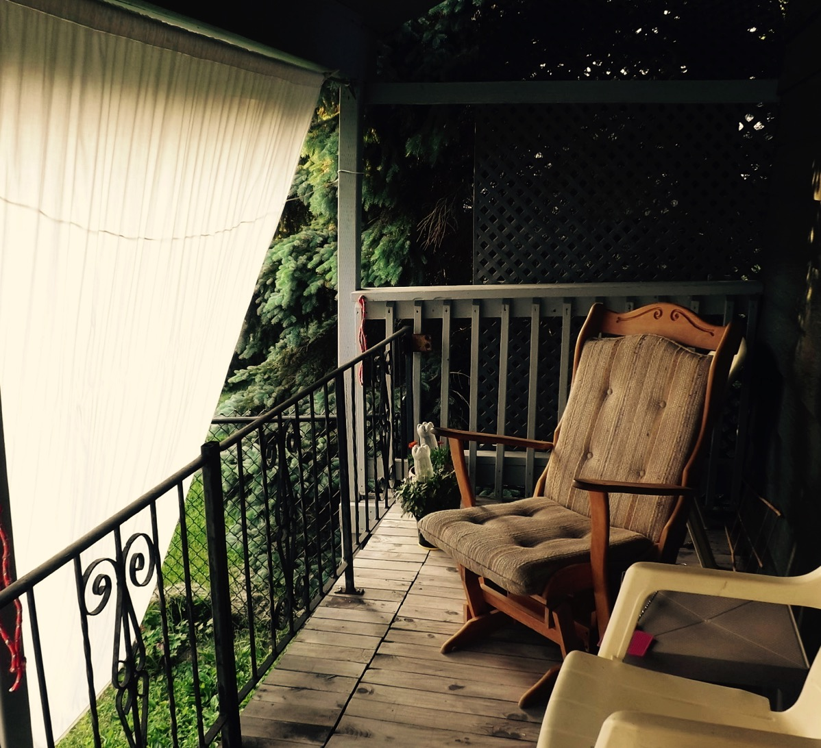 Cabana curtain back porch june 2018
