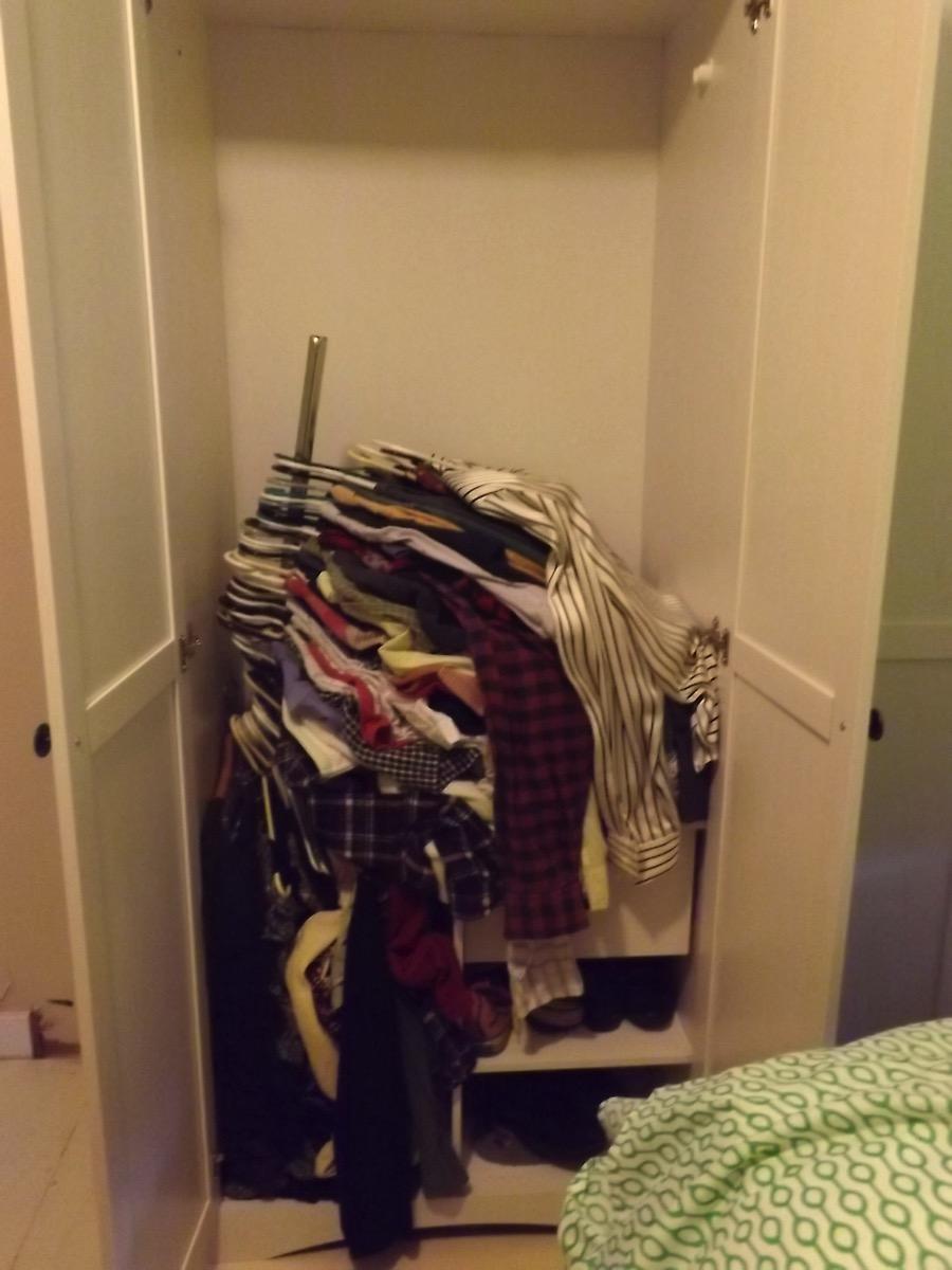 Closet collapes DSCF1261