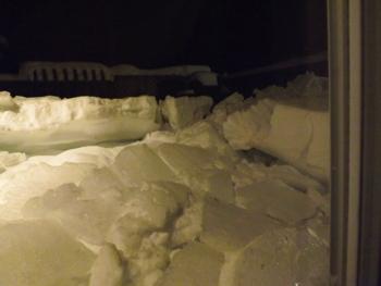 Snow load 2013 DSCF4508
